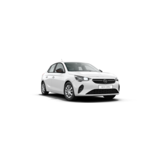Opel Corsa Edition, F 1.2 XHL, 74 kW / 100 LE Start/Stop