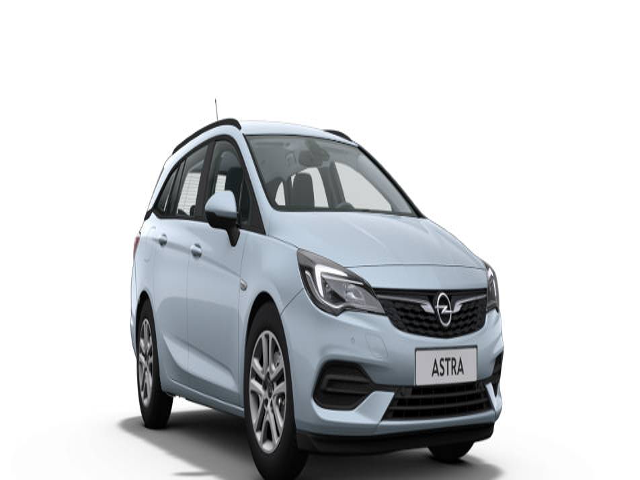 Opel Astra WAGON F12 SHT MT6 S/S