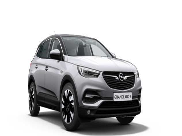 Opel Grandland X DESIGN LINE 1.2 XHT Automata