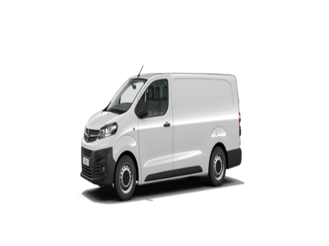 Opel VIVARO CARGO ENJOY L 2.0CDTI S/S (90kW/122LE) MT6