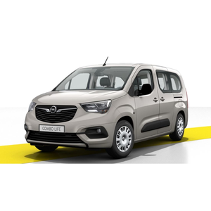Opel Combo Life L2 Edition Plus F1.2 XHL, 81 KW/110 LE Start/Stop