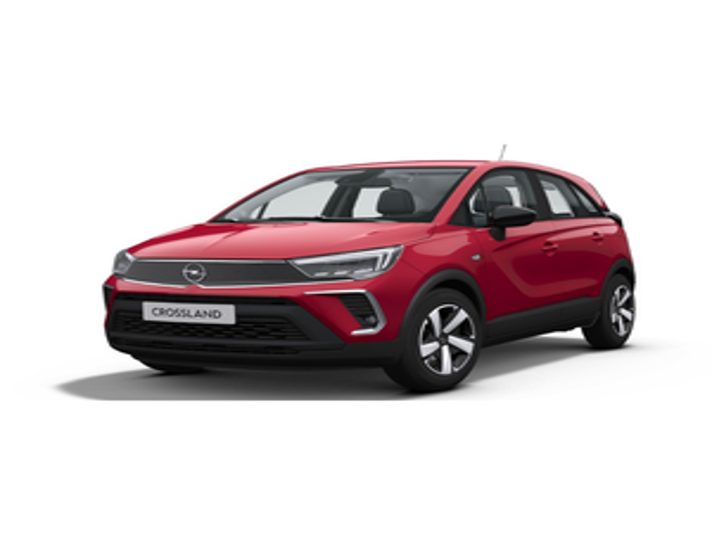 Opel Crossland Business Edition F 12 XHL (81 KW / 110 HP) MT6 Start/Stop