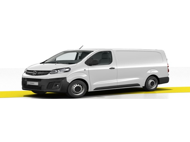 Opel Vivaro Cargo VAN L (hosszú) megnövelt Cargo Edition 20 S/S (90 kW / 122 HP) MT6