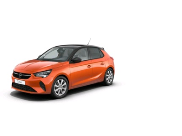 Opel Corsa Edition, F 1.2 XEL, 55 kW / 75 LE Start/Stop MT5
