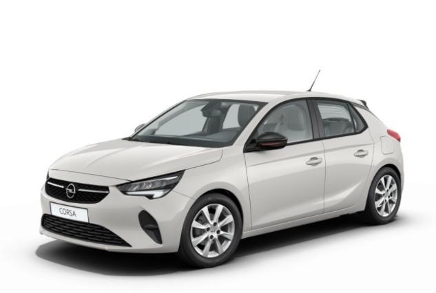 Opel Corsa F Business Edition 1,2 100 LE